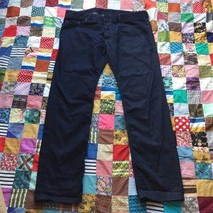Diesel SAFADO Dark Wash Mens Jeans Tag 38/32